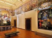 Pinacoteca Comunale - Ancona