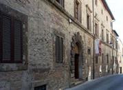 Museo Civico Archeologico - Sarteano