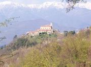 Castello di Groppoli - Mulazzo