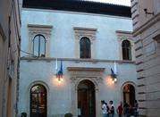 Teatro Piermarini - Foligno