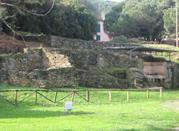 Villa romana di Bocca di Magra - Ameglia