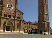 Basilica di Santa Teresa - Anzio