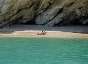 Spiaggia Baia di Pugnochiuso - Vieste