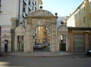 Arco dei Tre Portoni - Trento