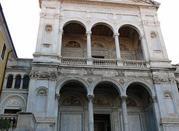 Cattedrale dei Santi Pietro e Francesco - Massa