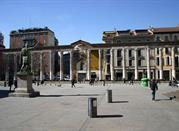 Colonne Romane - Milano