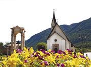 Chiesa di San Lorenzo - Dimaro