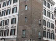 Tor Sanguigna - Roma