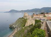 Forte Falcone - Portoferraio