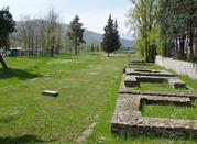 Necropoli di Ponte Messato - Teramo