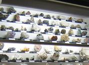 Museo Mineralogico e Naturalistico - Bormio