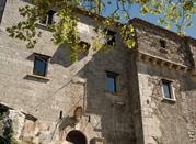 Castello d'Alessandro - Pescolanciano