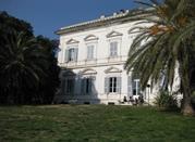 Museo d'Arte Contemporanea di Villa Croce - Genova