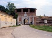 Porta Vittoria - Sabbioneta