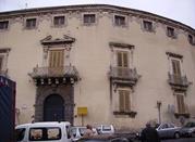 Palazzo Musmeci - Acireale