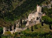 Castello dei Sabbionara D'Avio - Avio
