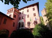 Castello di Piobesi - Piobesi Torinese