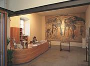 Raccolta d' Arte di S. Francesco - Trevi