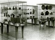Museo di Antichità Etrusche e Italiche - Roma