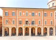 Palazzo delle Bonifiche  - Reggio Emilia