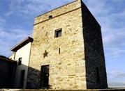 Torre Camisasca - Costa Masnaga