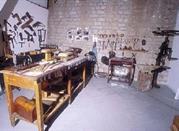 Museo Etnografico - Bomba