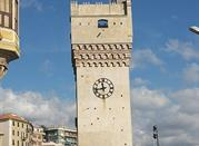 Torre Leon Pancaldo - Savona