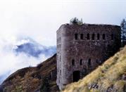 Blockhaus del Falouel - Fenestrelle