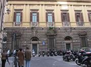 Palazzo Vidoni - Roma