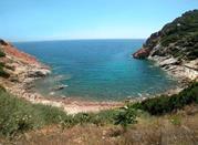 Spiaggia Arbatax - Cala Moresca - Arbatax