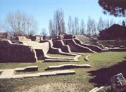 Anfiteatro romano - Rimini