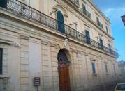 Palazzo Impellizzeri - Noto