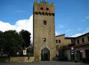 Torre Arnolfo di Cambio - Castelfranco di Sopra