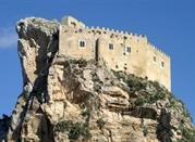 Castello Pietrarossa - Caltanissetta