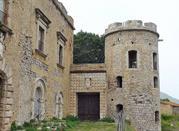 Castello di Trabia - Trabia