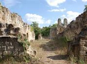 Castello di Vitozza  - Sorano