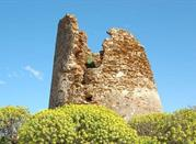 Torre Motta - Villaputzu