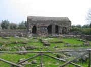 Aci Catena - Terme Romane di S.Venera al Pozzo - Acireale