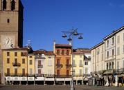 Piazza della Vittoria - Lodi