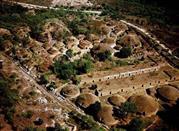Necropoli Etrusca Banditaccia - Cerveteri