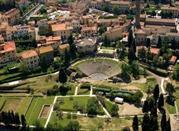 Parco Archeologico Citta' Etrusco-Romana - Fiesole