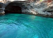 Le Grottacce - Lampedusa