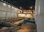 Museo Nazionale Paleocristiano - Aquileia