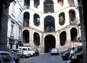 Palazzo Sanfelice - Napoli