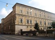 Palazzo della Cancelleria - Roma