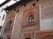 Casa della Porta - Novara