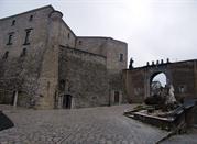 Castello della Leonessa - Montemiletto