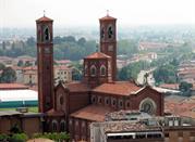 Torre Civica - Bassano del Grappa