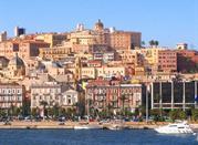 Quartiere di Castello - Cagliari