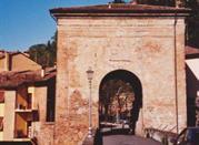 Porta Fiume - Cesena
